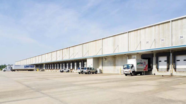 Carolinas Distribution Center