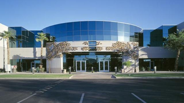 Elliot Corporate Center