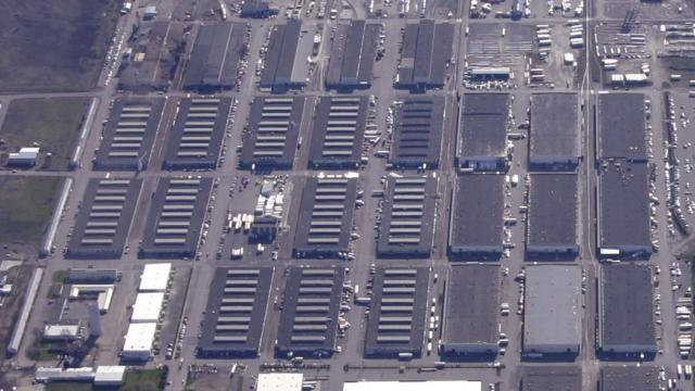 Spokane Industrial Park