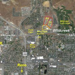 Wildcreek Estates